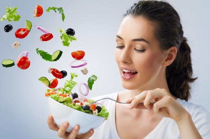 Продукты для женщин: 8 продуктов для женского здоровья