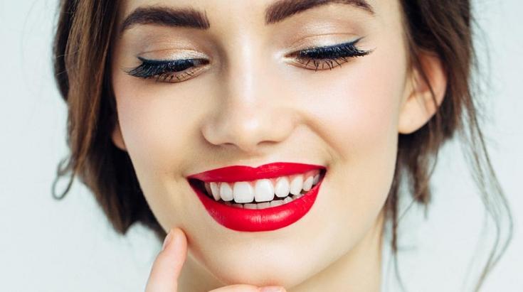 Последствия химического отбеливания зубов