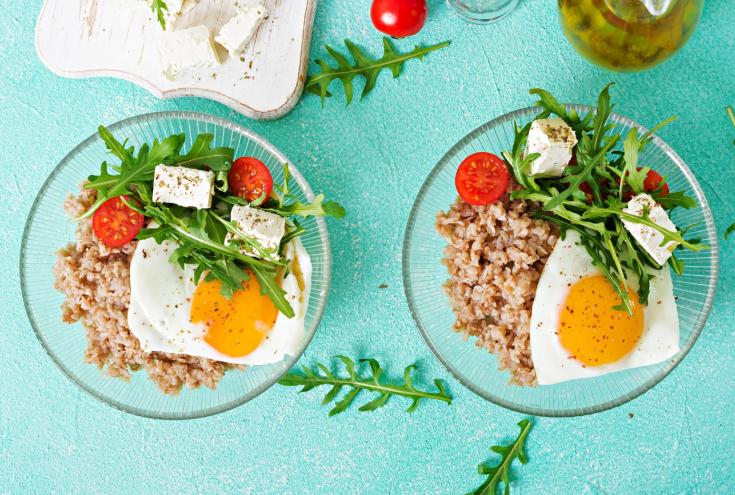 Худеем быстро: самые эффективные продукты для похудения на завтрак.