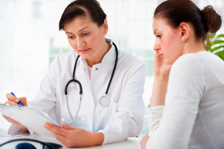 Рак тела матки: причины возникновения, симптомы и лечение болезни