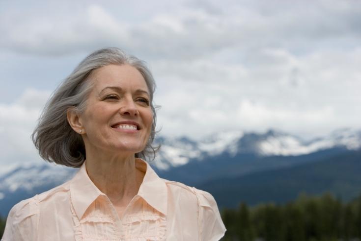 Ранняя менопауза: как противостоять угасанию яичников