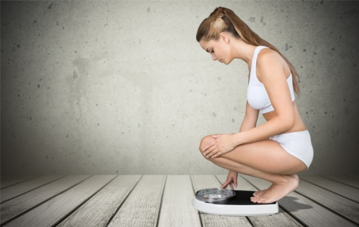 Потеря веса – опасность и благо