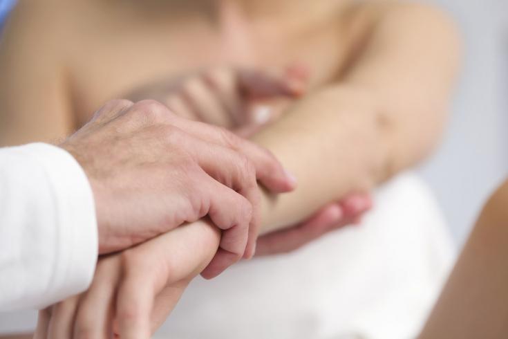 Рубромикоз ногтей: фото, симптомы, лечение