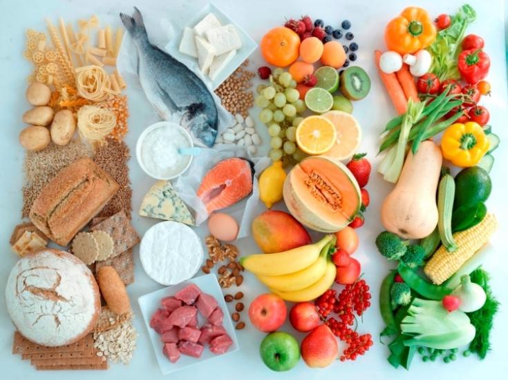 Сбалансированное питание: официальные рекомендации диетологов