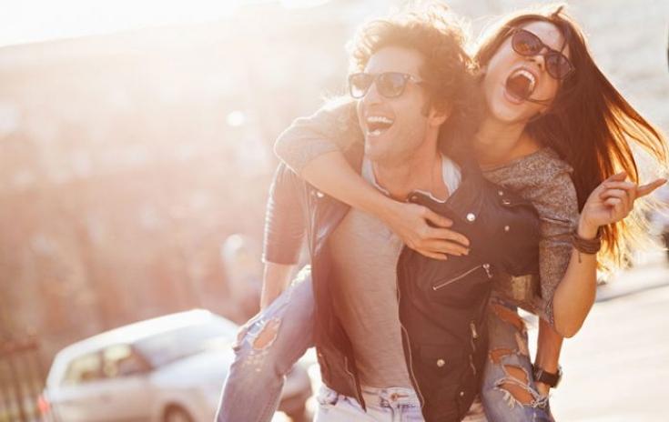 Счастливые отношения и важные женские качества