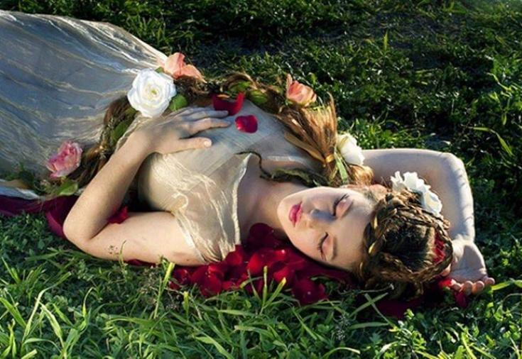 Сказочное заболевание – синдром спящей красавицы
