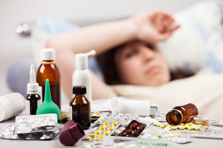 Сколько дней бывает заразен больной ОРВИ: комментарии специалистов