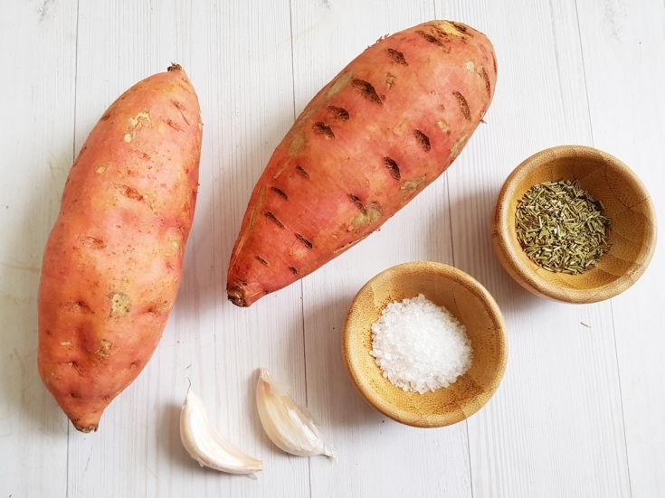 Батат или картофель что полезнее