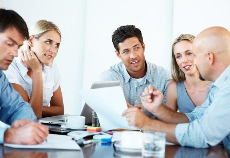 Почему возникают конфликты на работе
