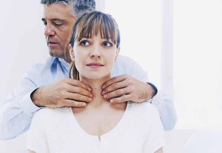 Как похудеть при гипотиреозе щитовидной железы: советы эндокринолога как избавиться от лишнего веса