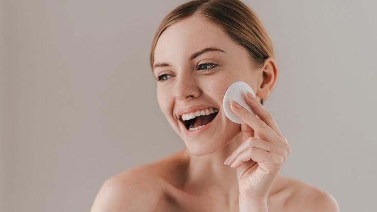 Сложности косметолога в работе с чувствительной кожей лица