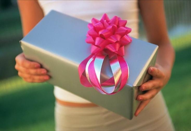 Лучший подарок для невесты 155
