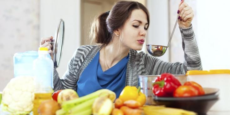 Суповая диета: гарантия безопасного похудения