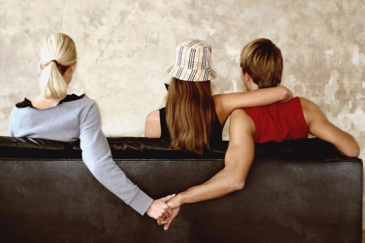 Супружеская измена: когда тревога не ложна