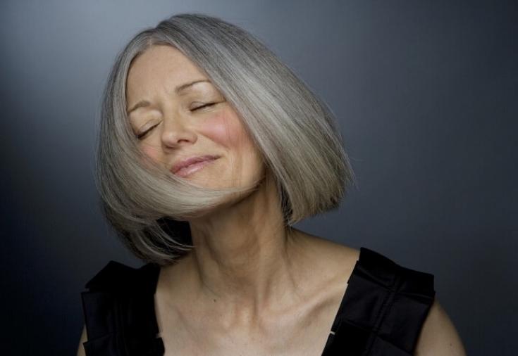 как стареет кожа лица в менопаузу