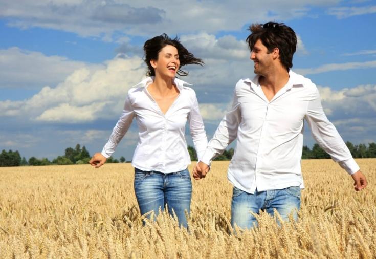 Секреты отношений между мужчиной и женщиной