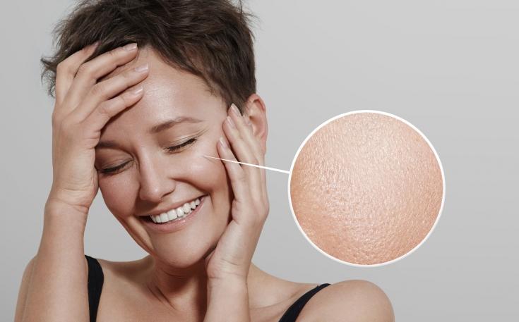Типы кожи лица: в каком возрасте начинать уход