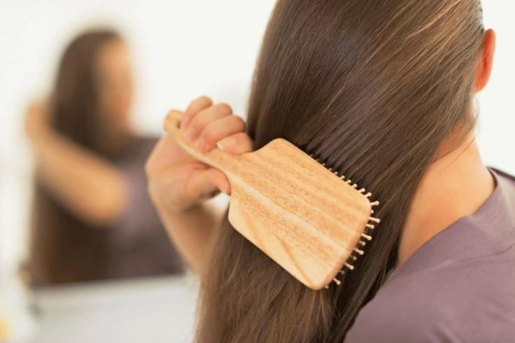 Топ-5 доводов в пользу деревянной расчески для волос