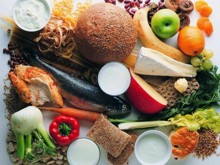 Топ-5 продуктов для продления молодости кожи