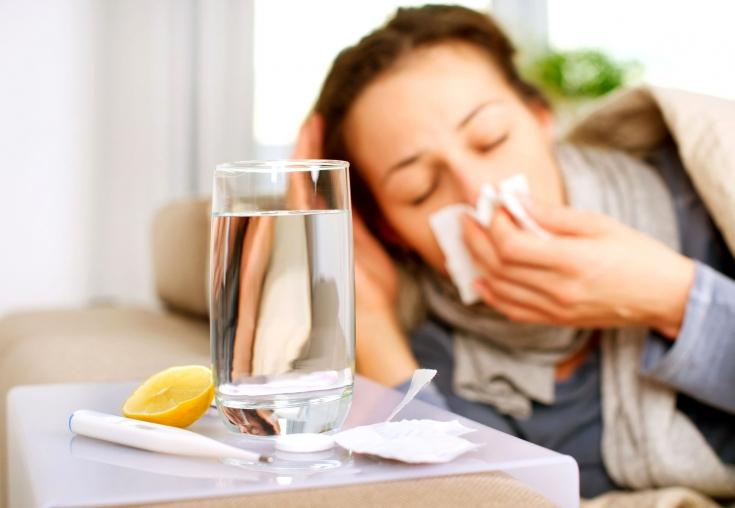 Топ-6 полезных продуктов в период осенних простуд