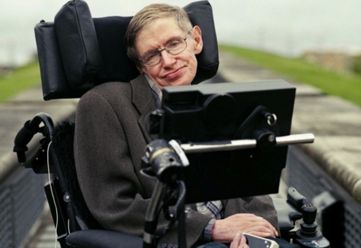 a biography of stephen w hawking a scientist Stephen hawking: a scientist and occasional sitcom celebrity stephen hawking, who has died aged 76, was renowned for his scientific accomplishments, but he w.