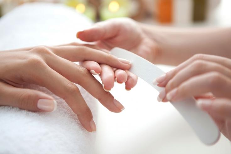 Удаление кутикулы: чтобы руки всегда были красивыми