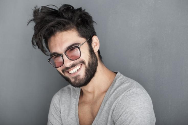 Уход за бородой: лазерная коррекция – выбор современного мужчины