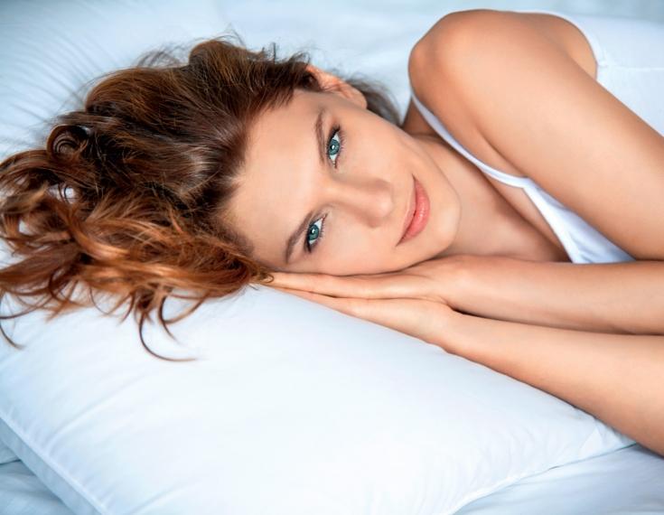 Уход за кожей: проводим интенсивную реабилитацию