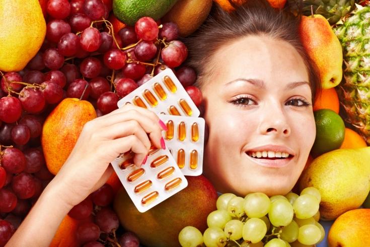 Узнайте первыми: к чему ведет недостаток витаминов в организме
