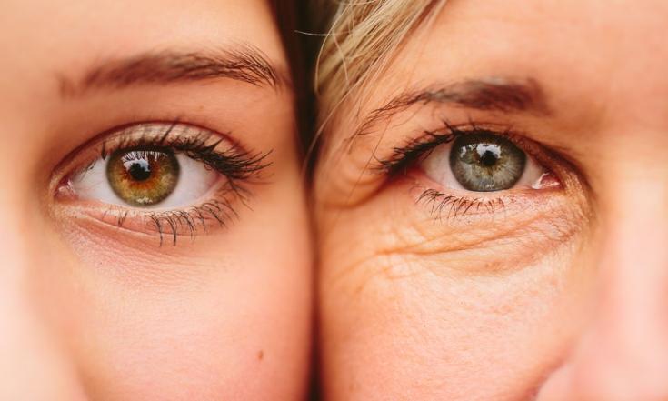 Вечная молодость: чудеса лимфодренажа лица при деформационно-отечном типе старения