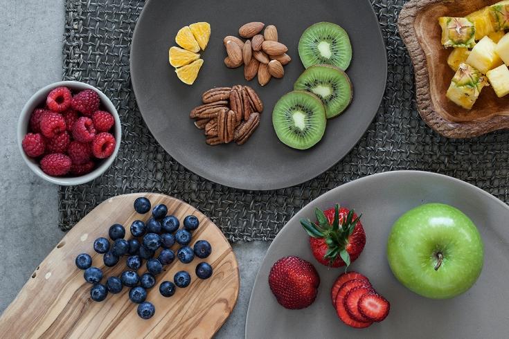 Вегетарианство – современный путь к здоровью: рассматриваем популярные виды