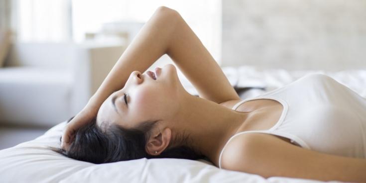 Виды и особенность женского оргазма
