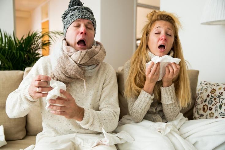 Вирус гриппа Мичиган: что за коварный недуг ожидает нас этой зимой