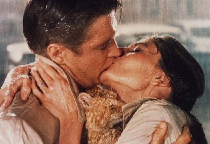 Камасутра французкий поцелуй