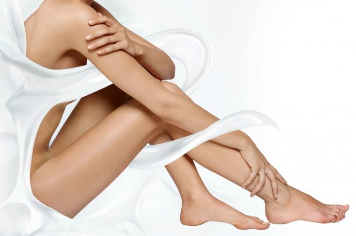 Возможности ферментотерапии в повышении тонуса и упругости кожи тела