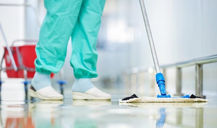 Все, что нужно знать о дезинфекции в салонах и клиниках