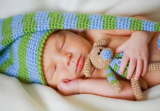 Что такое «цветение новорожденных» и как с ним бороться