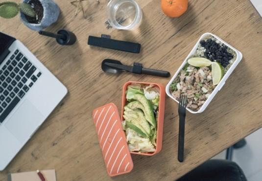 Ланч-бокс: какой обед положить на работу