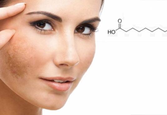 Место химических пилингов в лечении поствоспалительной пигментации