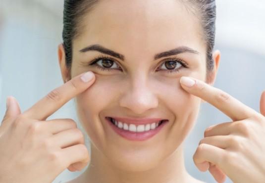 Некоторые риски инъецирования филлеров в область под глазами