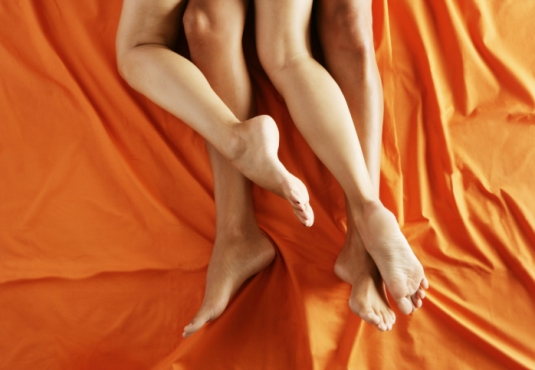 Ученые высчитали оптимальную продолжительность полового акта