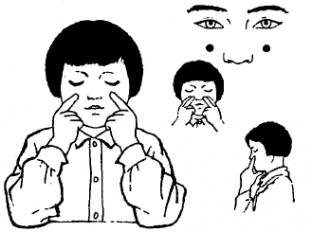 tochechnyj-massazh-ot-zalozhennosti-nosa-i-golovnoj-boli