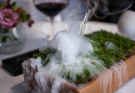 10 любопытных фактов о современной молекулярной кухне
