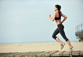 5 идей для летних тренировок