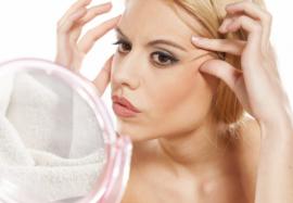 5 привычек, вызывающих появление морщин