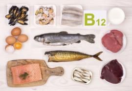 5 продуктов, в которых содержится витамин В12