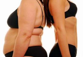 5 жиросжигающих упражнений: эффективное решение проблемы лишнего веса