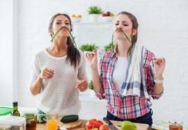 6 самых опасных диет для похудения
