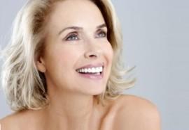 6 секретов красоты для женщин старше 50 лет
