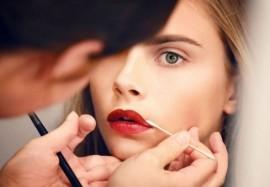 6 типичных ошибок, характерных для макияжа девяностых